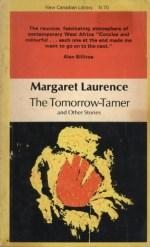Laurence Tomorrow Tamer