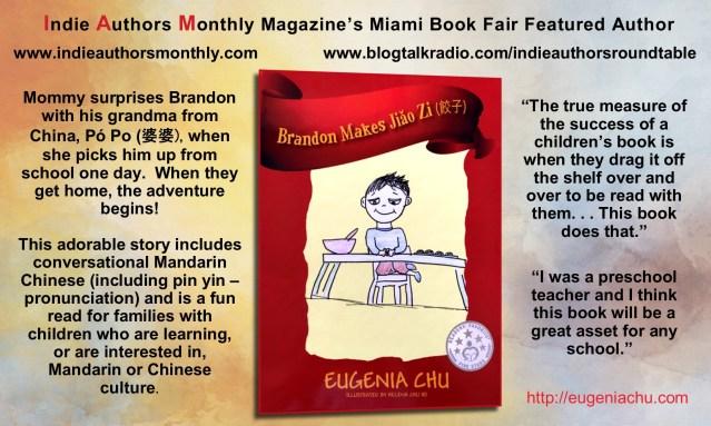 children's mandarin book