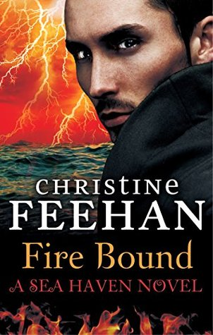 ARC Review: Fire Bound by Christine Feehan