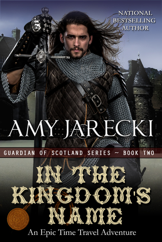 ARC Review: In The Kingdom's Name by Amy Jarecki