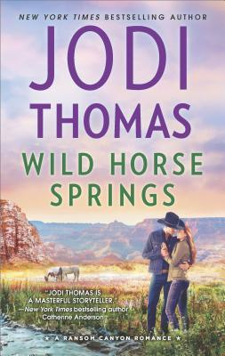 Blog Tour: Wild Horse Springs by Jodi Thomas (Excerpt, Review & Giveaway)