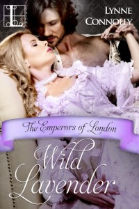 ARC Review: Wild Lavender by Lynne Connolly