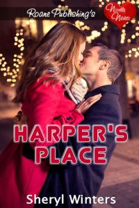 Blog Tour: Harper's Place by Sheryl Winters (Excerpt & Giveaway)