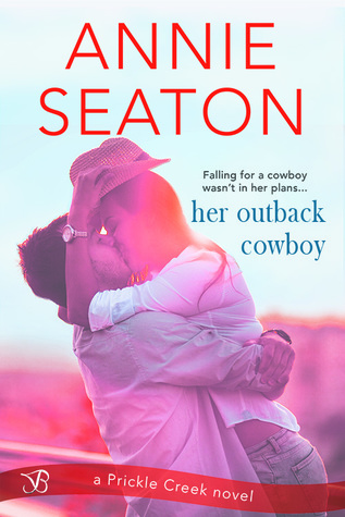 Blog Tour: Her Outback Cowboy by Annie Seaton (Excerpt, Review & Giveaway)