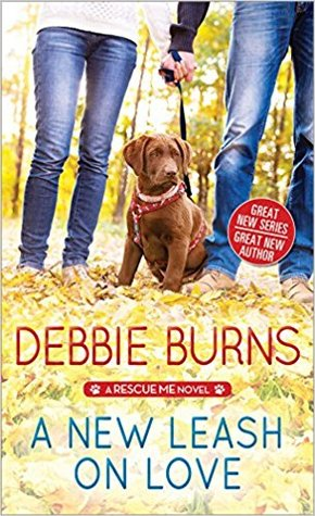 Blog Tour: A Leash on Love by Debbie Burns (Guest Post, Review & Giveaway)