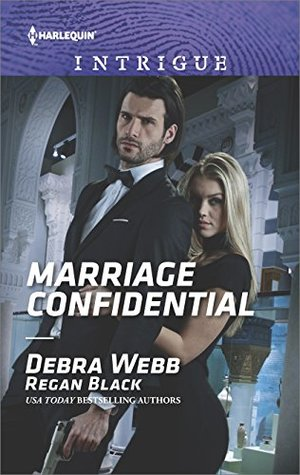 ARC Review: Marriage Confidential by Debra Webb
