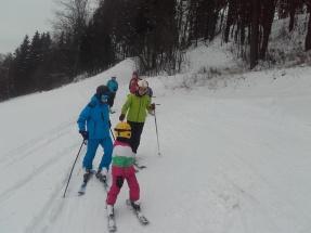 první lyžování 2016 (9)