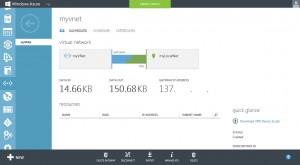 Azure-VPN-connected