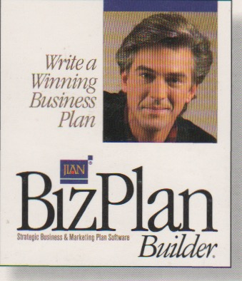 bizplanbuilder original box