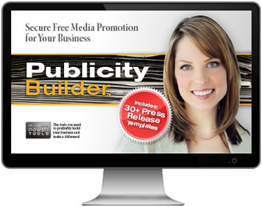 public relations pr management software template sample press release