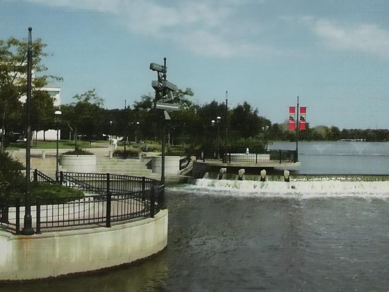 Fox River Waukesha