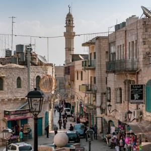 Bethlehem (including WHS #145)