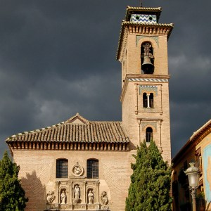 Memorable shots: Granada