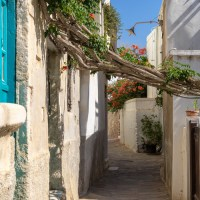 A place in my memory: Naxos