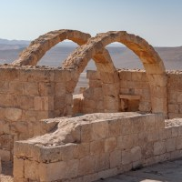 Chasing World Heritage: #146 (Negev Incense Route)