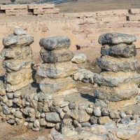Chasing World Heritage: #143 (Biblical Tels)