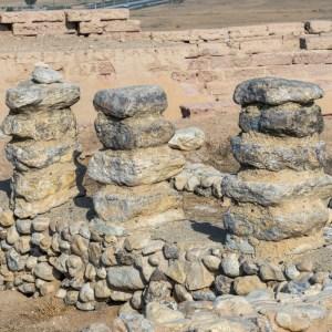 Chasing World Heritage: #143 (Biblical Tels)