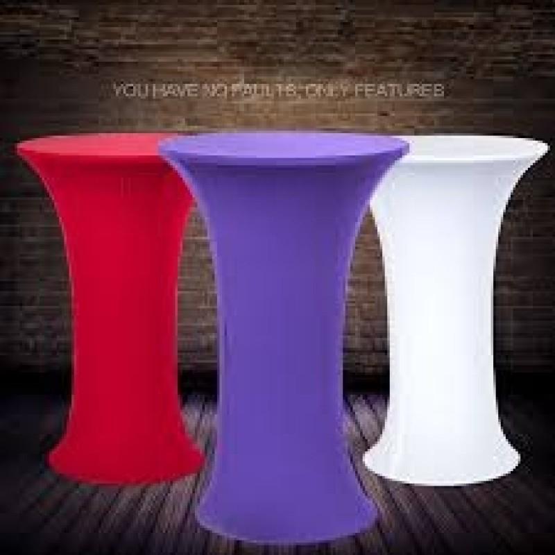 Table Overlays