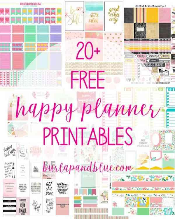 free printables planner # 31