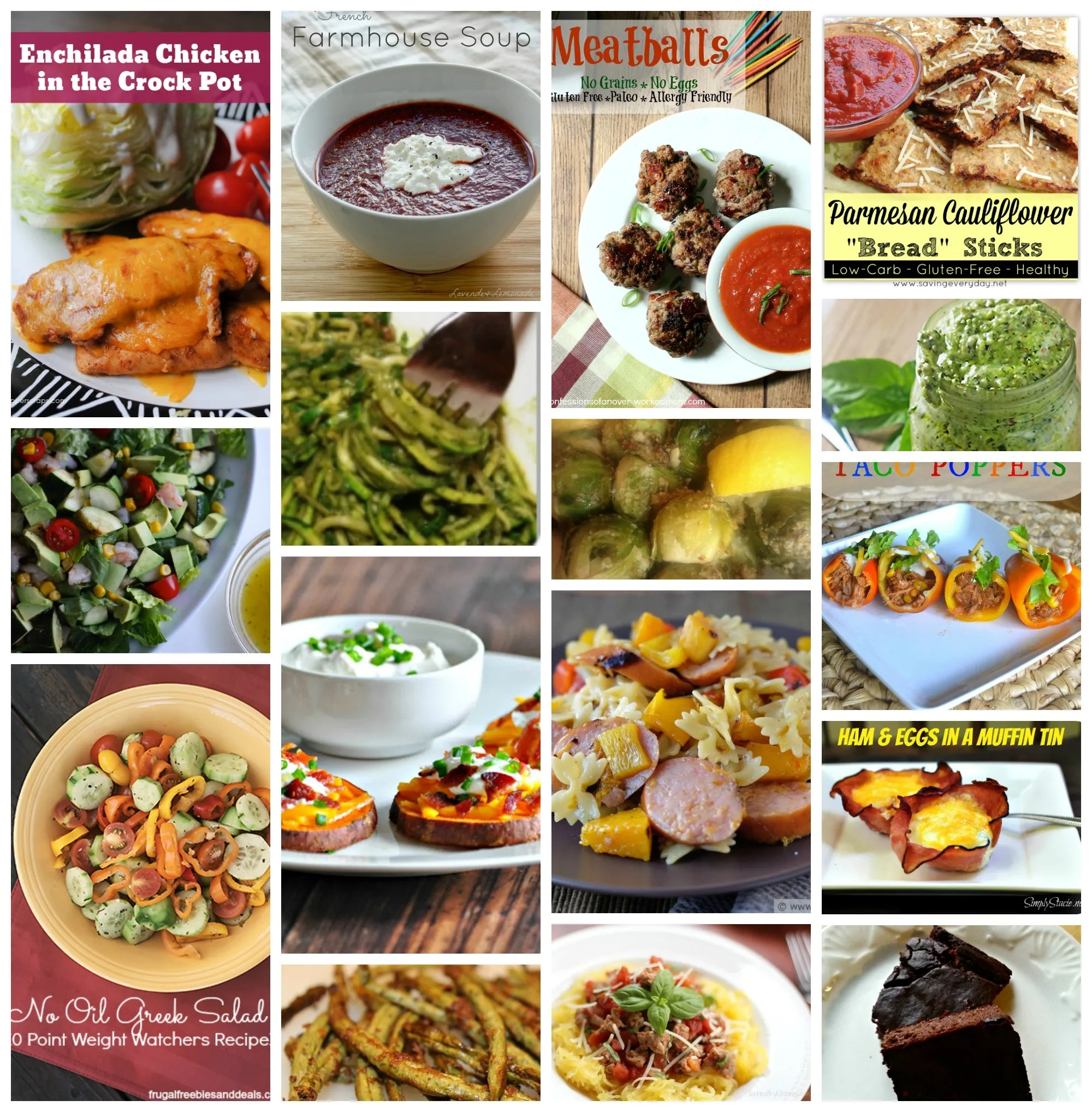 Best Low Carb Food That Delievers