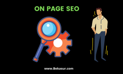 On page seo :in hindi