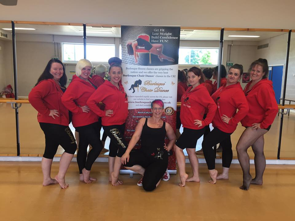Instructor Course July 2016
