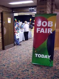 Region holds Job Fair at Burlington Convention Centre