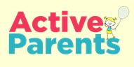 Active p logo