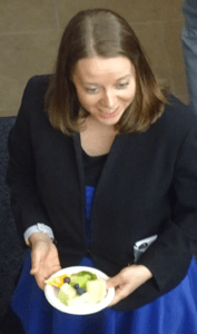 Annita Cassidy Hoey retirement
