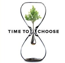 BG Eco folm graphic Time to choose