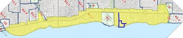 lakeshore-road-area-map