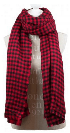 Leggz scarf