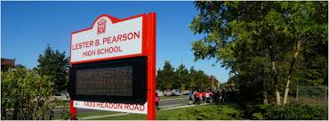 pearson-high-school-sign