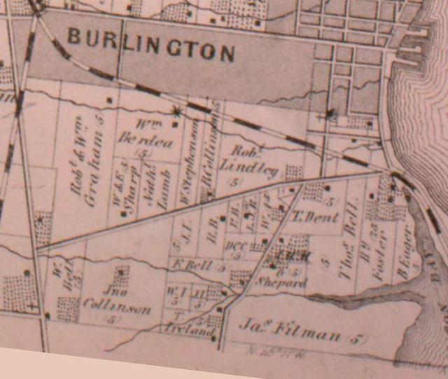 Pic 12 Lindley Farm 1871