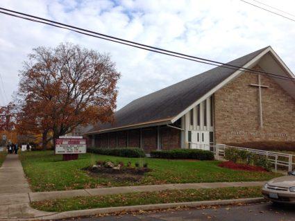Port Nelson United Church