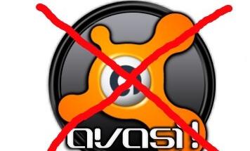 Как удалить антивирус аваст полностью с компьютера? Легко!