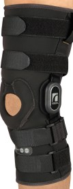 Rebound Kneebrace ROM Sleeve Long