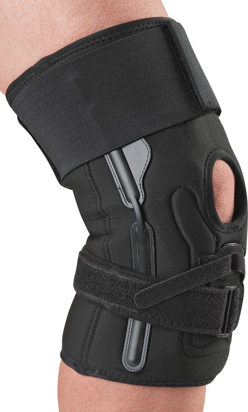 bf70bfd441 Off-the-shelf Ossur Knee Braces & Ossur Unloader One