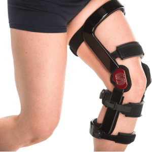 ossur knee braces