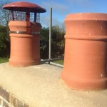 Chimney Repairs Ayr Ayrshire Burnbank Roofing Gallery Image4
