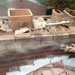 Roofers Ayr Burnbank Roofing ayr chimney repair