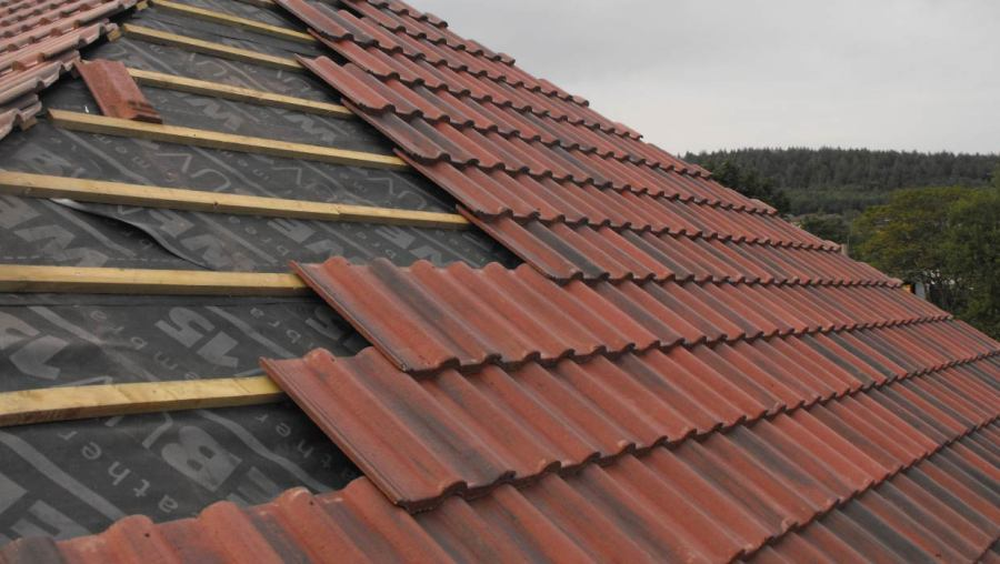 Roofers Ayr burnbank roofing contractors