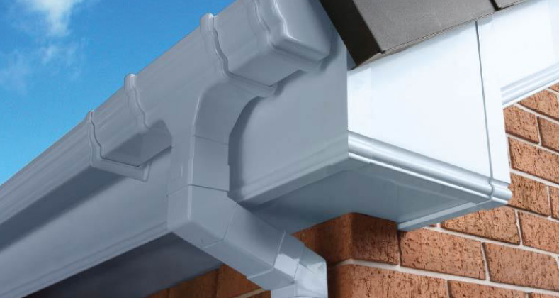 Roofers Ayr UPVC Roofline and Guttering