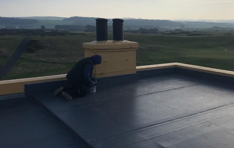 roofers ayr burnbank roofing 3