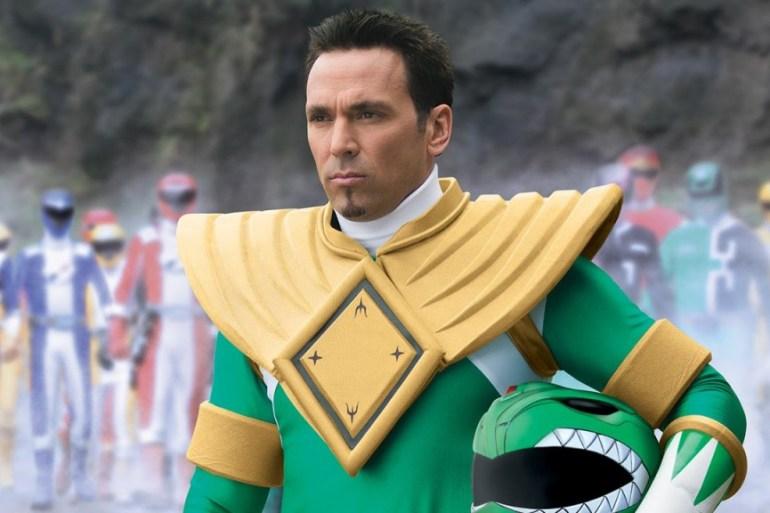 Power Rangers – Novo filme dos heróis já está em desenvolvimento! 24