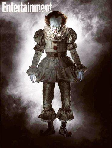 IT: A Coisa | Confira o primeiro pôster oficial da nova adaptação do clássico de Stephen King 21