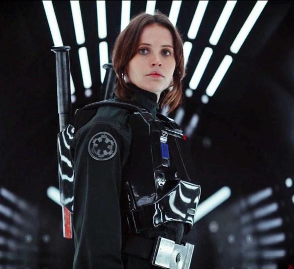 """""""Rogue One: Uma História de Star Wars"""" pode ganhar sequência! 16"""