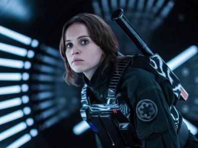 Rogue One - Uma História Star Wars: Descubra as primeiras impressões sobre o filme! 69