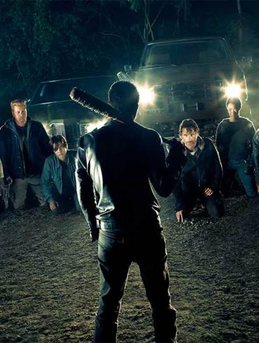 The Walking Dead 7° Temporada | Crítica da Série 20