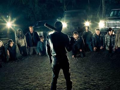 The Walking Dead vai voltar com tudo, diz produtor 20